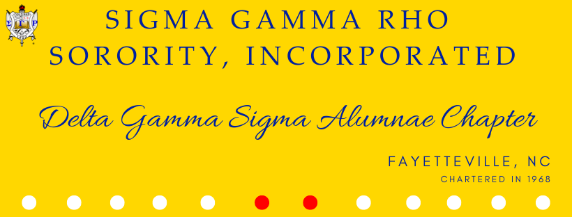 Delta Gamma Sigma Chapter